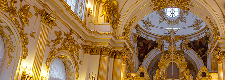 Restoration and Repair