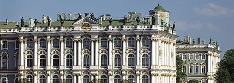 State Hermitage Museum bulletin