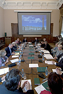 The State Hermitage Museum International Advisory Board Seventeenth Annual Meeting
