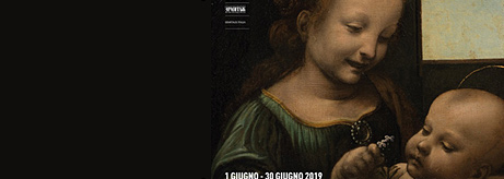 "Opening of the exhibition ""Leonard da Vinci's Madonna and Child (the Benois Madonna). From the collection of the State Hermitage"" at the Pinacoteca Civica ""Bruno Molajoli"" in Fabriano, Italy"