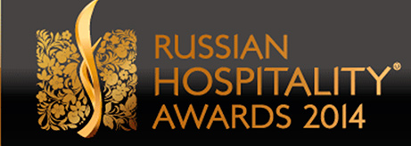 The State Hermitage Museum Official Hotel Wins Russian Hospitality Awards 2014