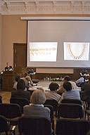 International Scholarly Conference: The Culture of Archaic Greece - History, Archeology, Art and Museum Sciences