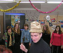 Christmas Parties in the Hermitage'sYouth Educational Center